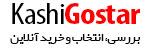 kashi gostar logo